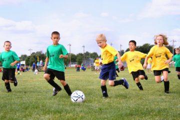 Beste Kinder Fußballschuhe 2020