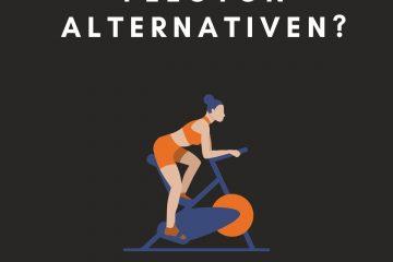 Peloton Alternativen Test