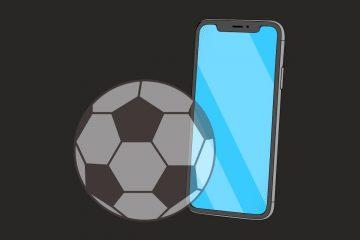 beste fußball app