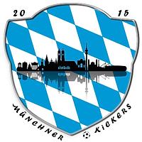 Münchner Kickers 15