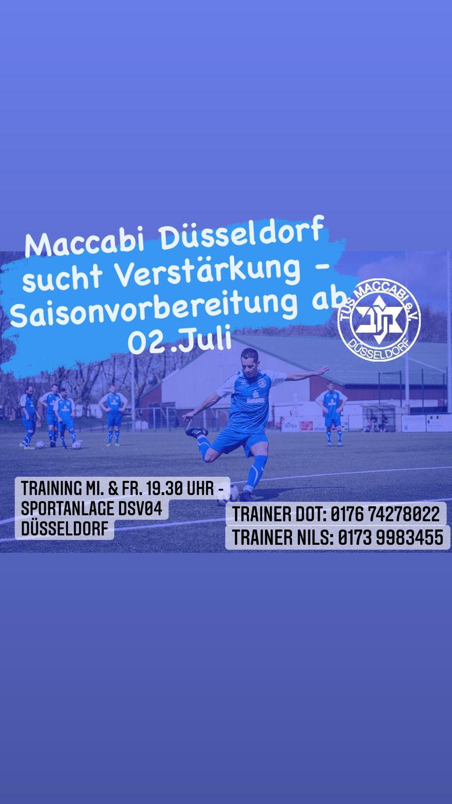 TUS Maccabi Düsseldorf
